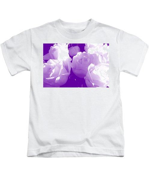 Roses #7 Kids T-Shirt