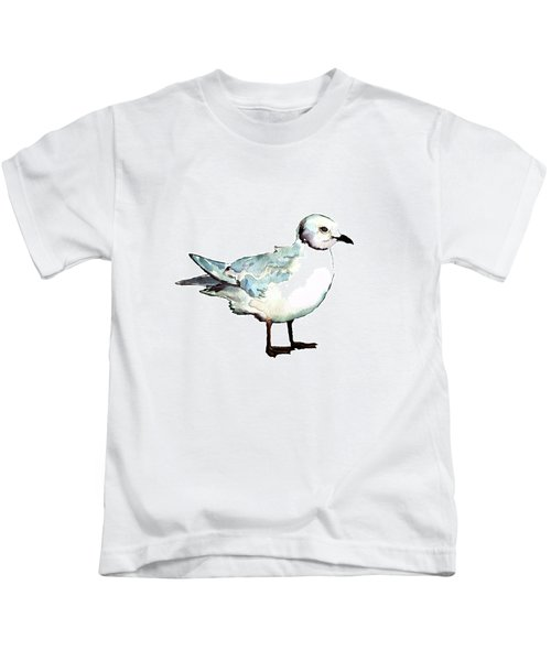 Ross's Gull Kids T-Shirt