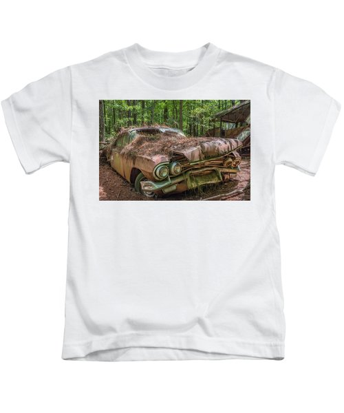Rotting Classic In Color Kids T-Shirt