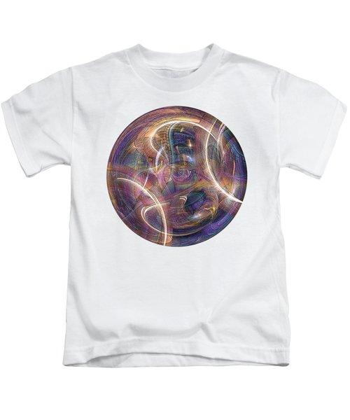Round 20 Kids T-Shirt