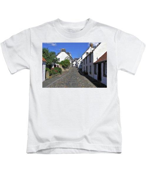 Royal Culross Kids T-Shirt
