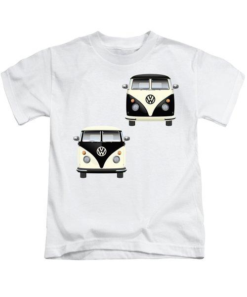 Rubadubdub Kids T-Shirt