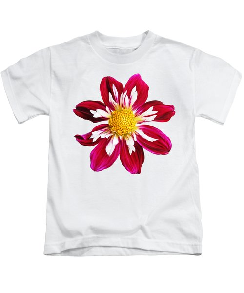 Ruby Glow Kids T-Shirt