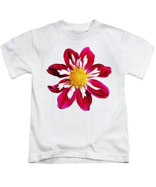 Ruby Glow Kids T-Shirt