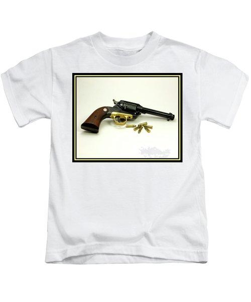 Ruger Bearcat Kids T-Shirt
