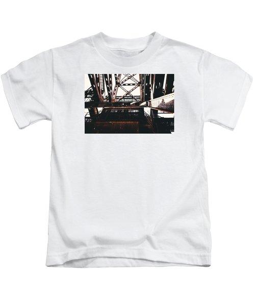 Rust Kids T-Shirt