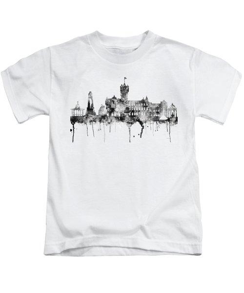 Rutherglen Lanarkshire Scotland Kids T-Shirt