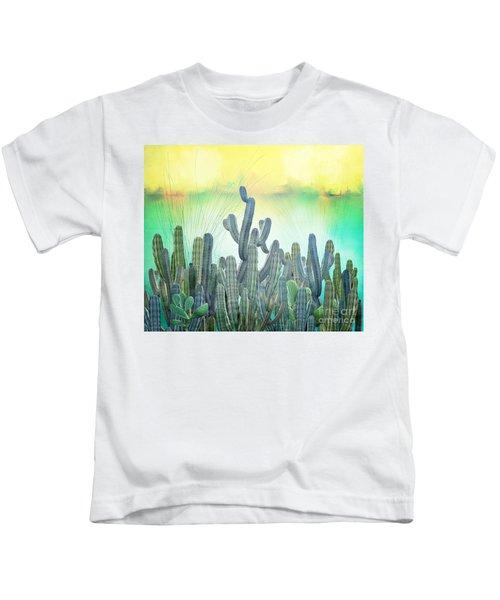 Sabress Kids T-Shirt