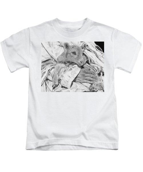 Safe Kids T-Shirt