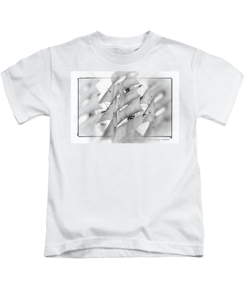 Sails Kids T-Shirt