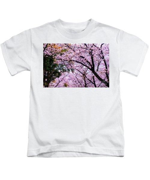 Sakura Kids T-Shirt
