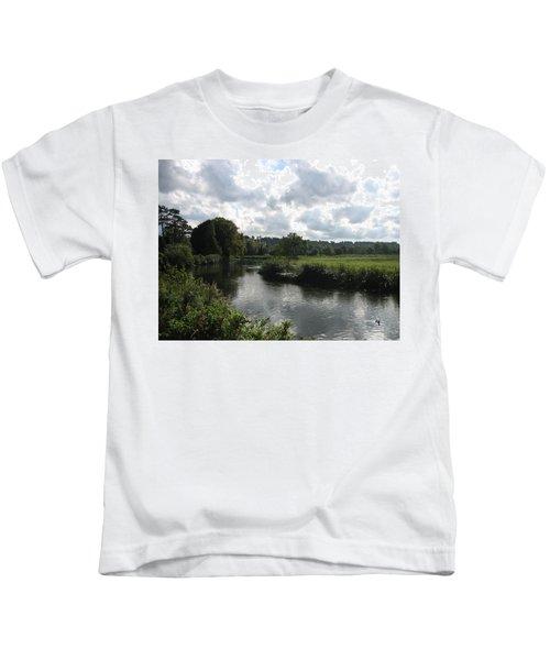 Salisbury Kids T-Shirt