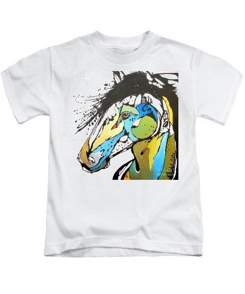 Sallie Kids T-Shirt