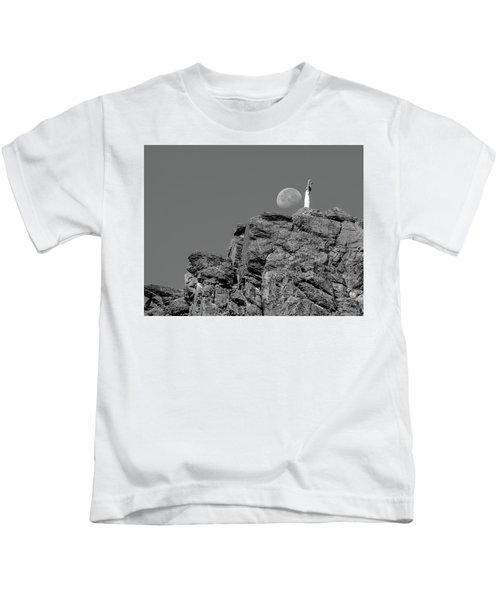 Salutation Kids T-Shirt