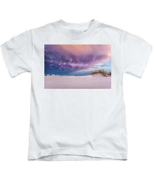 Sand Storm Kids T-Shirt