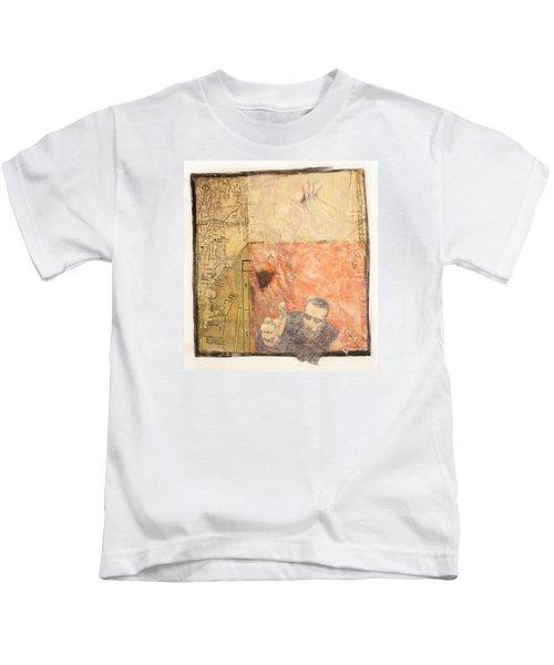 Sandpoint Kids T-Shirt