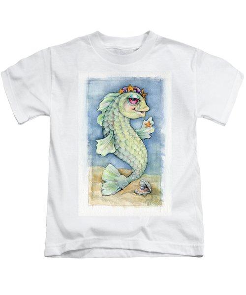 Sarafina Seabling Kids T-Shirt