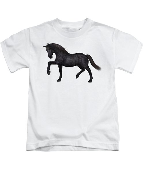 Satin Kids T-Shirt
