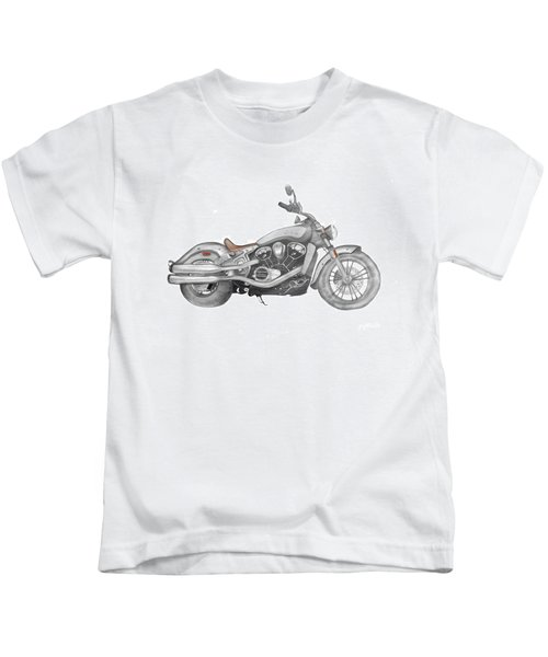 Scout 2015 Kids T-Shirt