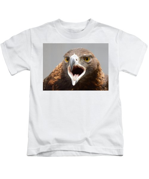 Screaming Eagle Kids T-Shirt