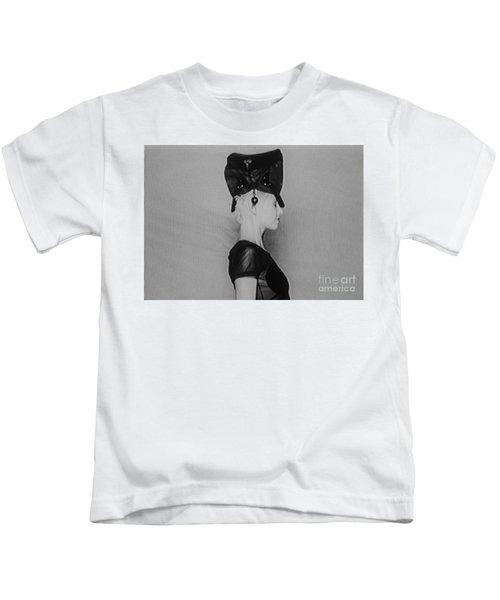 Screen #9204 Kids T-Shirt