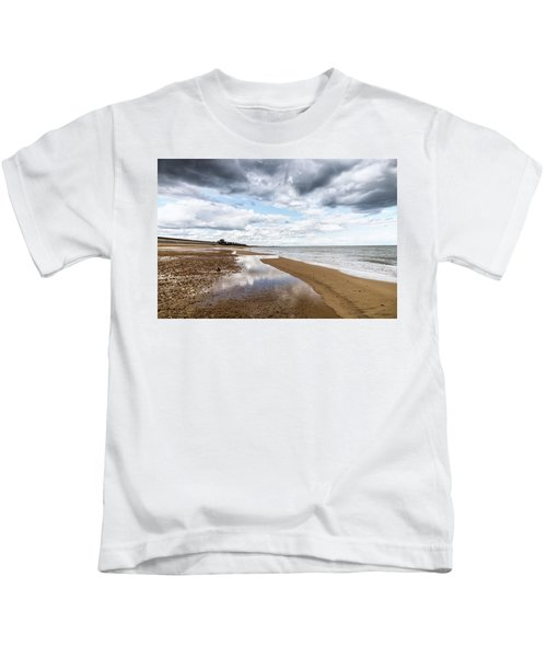 Sea Reflections Kids T-Shirt