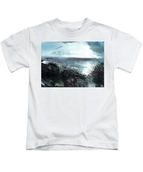 Seaface Kids T-Shirt