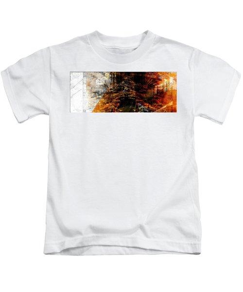 Seasons.. Kids T-Shirt