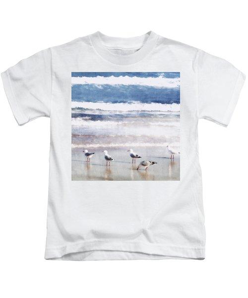 Seaspray Kids T-Shirt