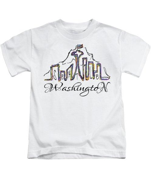 Seattle Kids T-Shirt