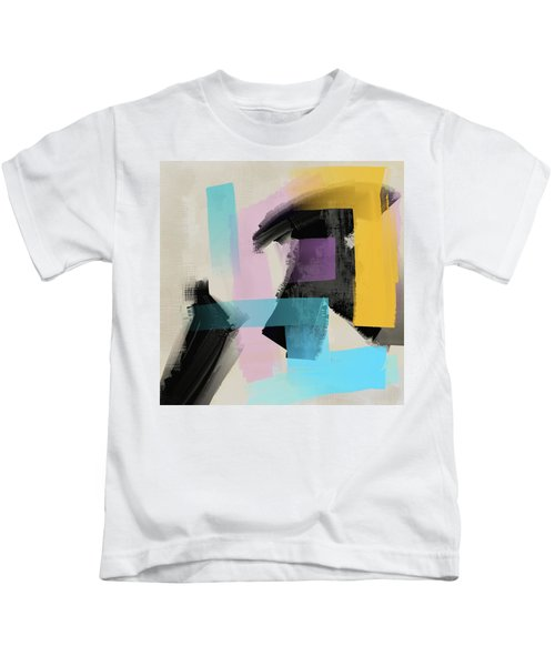 Secret Dreams Kids T-Shirt