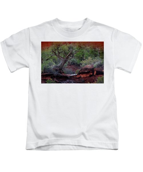 Sedona #1 Kids T-Shirt