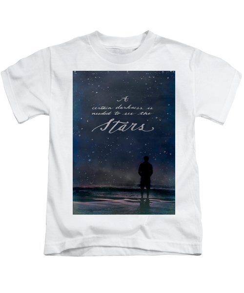 See The Stars Kids T-Shirt