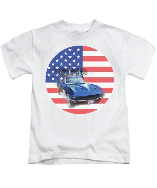 See The Usa Kids T-Shirt