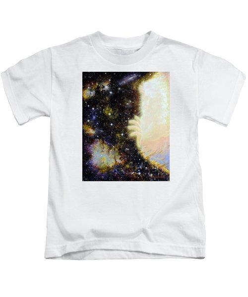 Seeing Beyond Kids T-Shirt