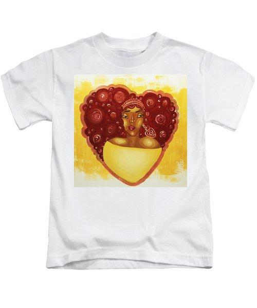 Self Love Kids T-Shirt