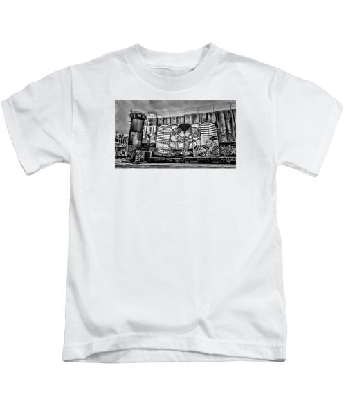 Separation Kids T-Shirt