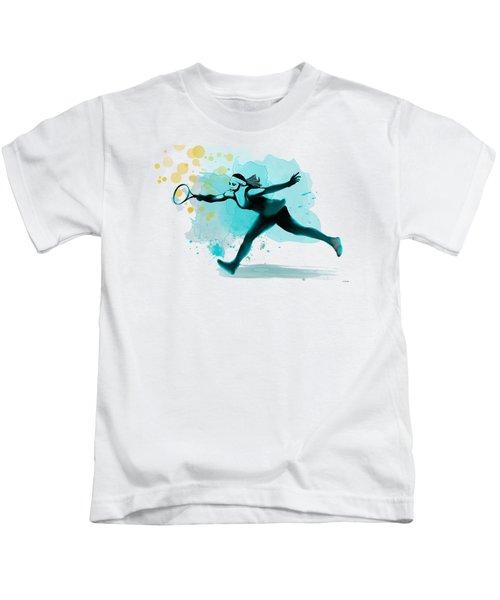 Serena Kids T-Shirt
