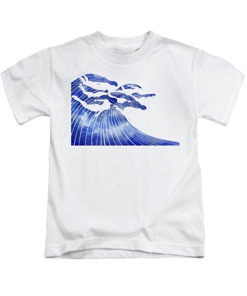 Seven Nereids Kids T-Shirt