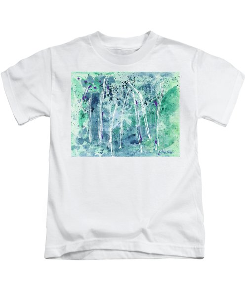Seven Sisters Kids T-Shirt