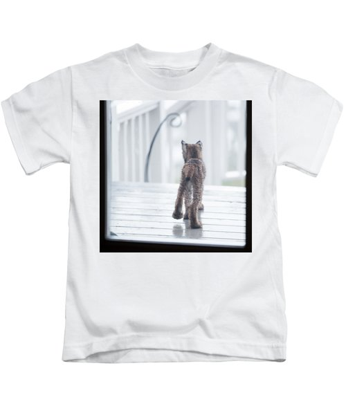 Shake It Off Kids T-Shirt