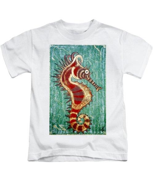 Shehorse Kids T-Shirt