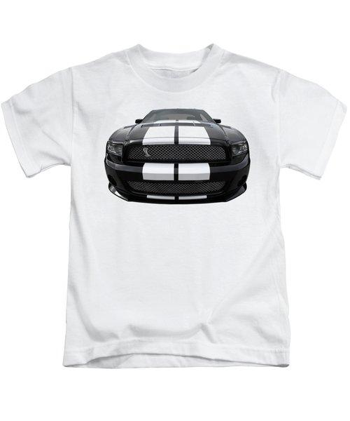 Shelby Thunder Kids T-Shirt