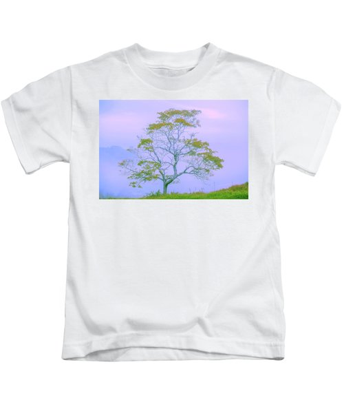 Shepherd Of The Valley Kids T-Shirt