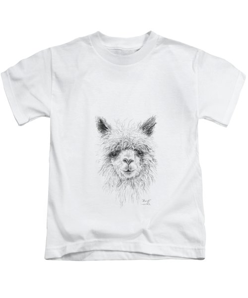 Sheryl Kids T-Shirt