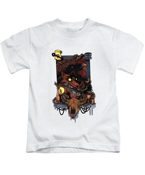 Shmignola Kids T-Shirt