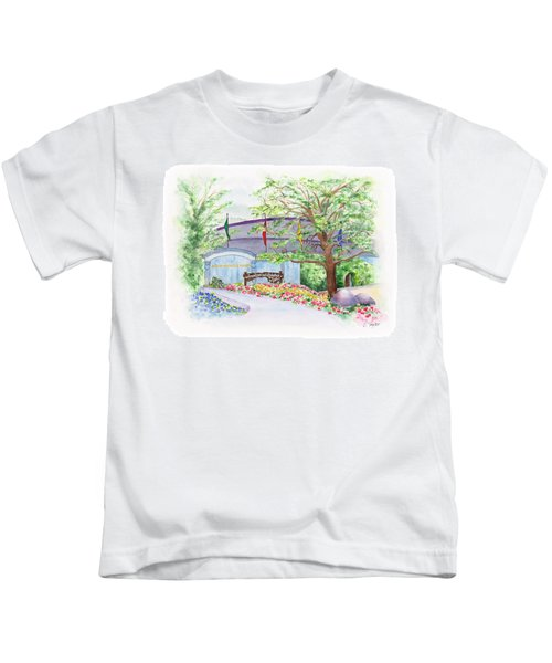 Show Time Kids T-Shirt