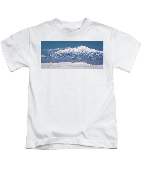 Sierra Blanca Kids T-Shirt