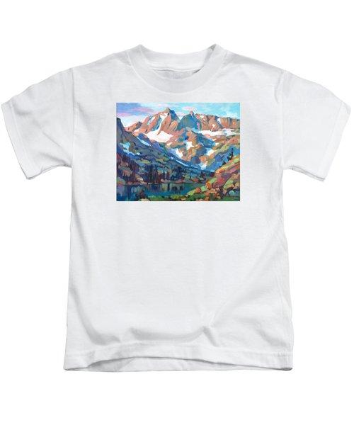 Sierra Nevada Silence Kids T-Shirt