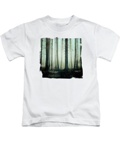 Silent Dream Kids T-Shirt